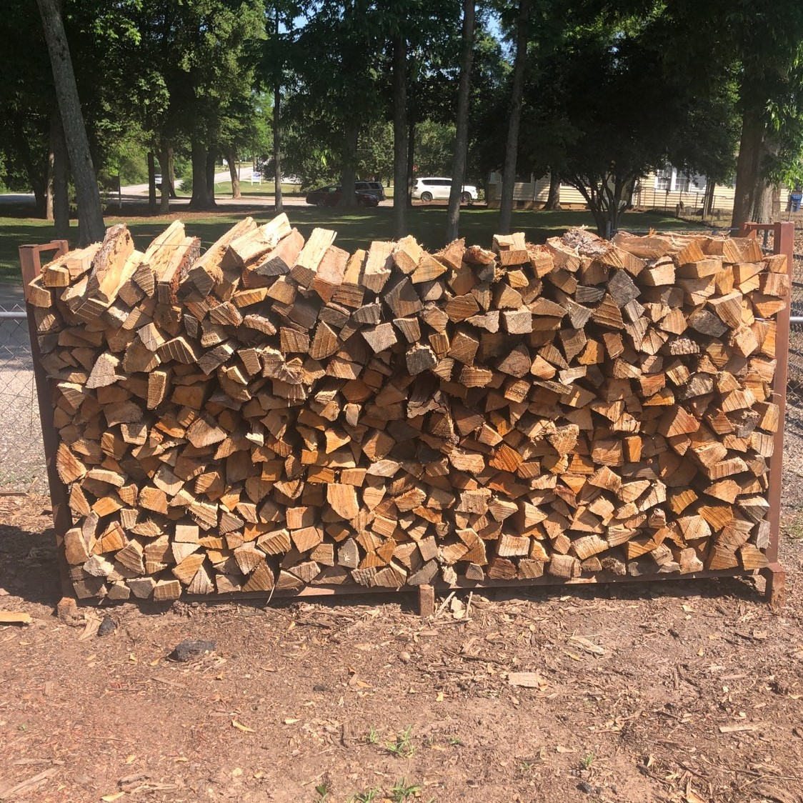 WEB FIREWOOD LARGE